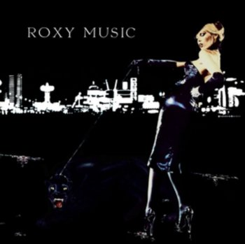 For Your Pleasure-Roxy Music