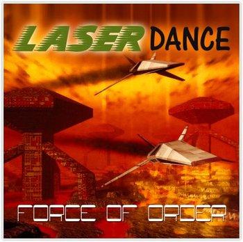 Force of Order-Laserdance
