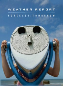 Forecast: Tomorrow - Weather Report