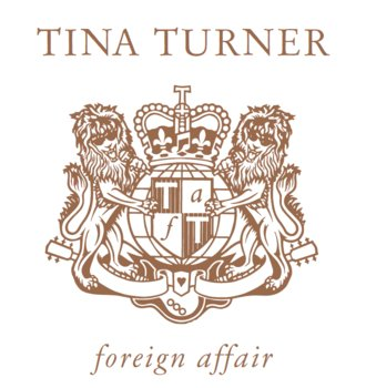 Foreign Affair (Deluxe Edition)-Turner Tina