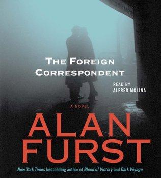 Foreign Correspondent-Furst Alan