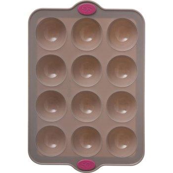 Foremka silikonowa do ciasteczek i słodkich pralinek-Secret de Gourmet