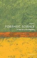 Forensic Science: A Very Short Introduction-Fraser Jim
