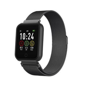 Forever, Smartwatch, ForeVigo SW-300, czarny-Forever