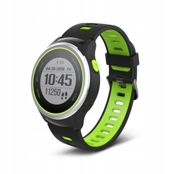 Forever, Smartwatch, SW-600, zielony-Forever