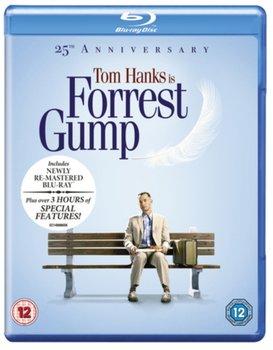 Forrest Gump (brak polskiej wersji językowej)-Zemeckis Robert