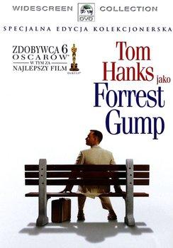 Forrest Gump-Zemeckis Robert