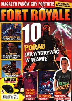 Fort Royale Magazyn Fanów Gry Fortnite
