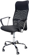 Fotel biurowy FUNFIT HOME&OFFICE Xenos Compact, czarny, 66x48x48 cm-FUNFIT HOME&OFFICE
