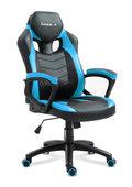 Fotel Gamingowy Huzaro Force 2.5 Blue-Huzaro