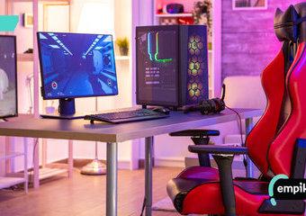 Fotel gamingowy – na co zwrócić uwagę przy wyborze?