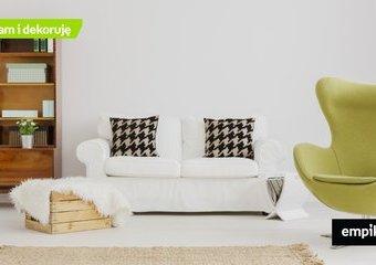 Fotel uszak – komfort i styl w jednym. Jaki uszak wybrać?