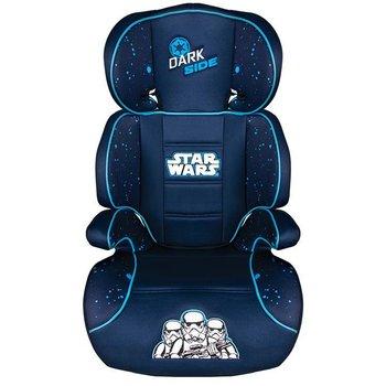 Fotelik samochodowy, Star Wars, 15-36 kg-UPOMINKARNIA