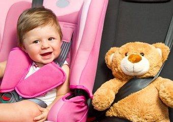Foteliki dla niemowląt – jaki fotelik 0-13 kg będzie najlepszy dla malucha?