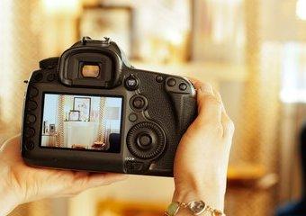 Fotografia wnętrz: 5 wskazówek jak robić zdjęcia wnętrz