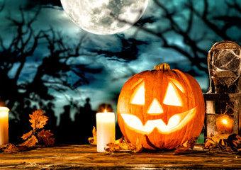 Klasyka horroru (nie) tylko na Halloween!