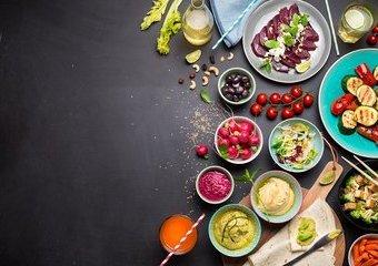 Myślisz o przejściu na wegetarianizm? Sprawdź te książki