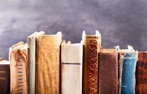 Oceniamy po okładce – 10 książek, które cieszą oko