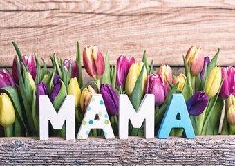 Dzień Matki – inspiracje prezentowe dla Mam