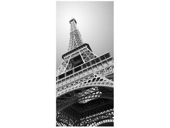 Fototapeta Świetlista wieża, 95x205 cm-Oobrazy