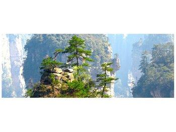 Fototapeta Widok z góry, 2 elementy, 268x100 cm-Oobrazy