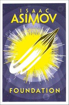 Foundation-Asimov Isaac