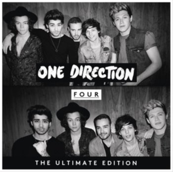 Four (Deluxe European Edition)-One Direction