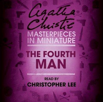 Fourth Man: An Agatha Christie Short Story-Christie Agatha