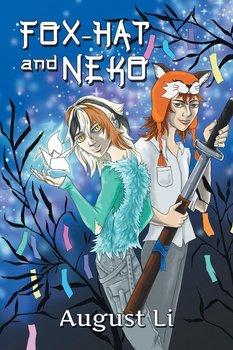 Fox-Hat and Neko-Li August