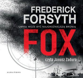 Fox-Forsyth Frederick