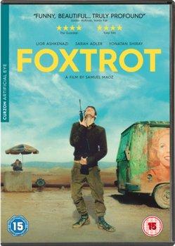 Foxtrot (brak polskiej wersji językowej)-Maoz Samuel