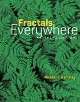 Fractals Everywhere: New Edition-Barnsley Michael F., Barnsley M. F., Mathematics