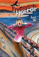 Fragments of Horror-Ito Junji