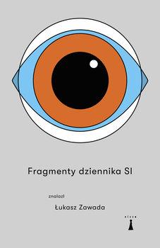 Fragmenty dziennika SI-Zawada Łukasz