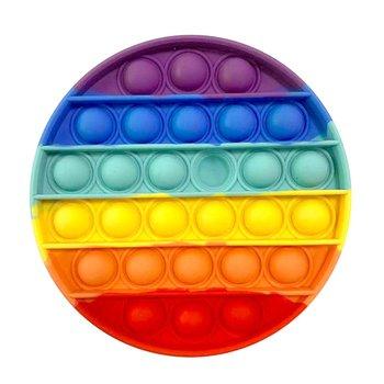 Frahs, zabawka antystresowa Push Pop Bubble gniotek Squishy, różnokolorowy-Frahs