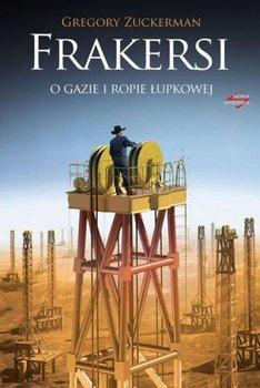 Frakersi. O gazie i ropie łupkowej                      (ebook)