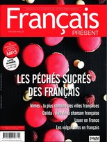 Francais Present - Mag. dla Uczących się Języka Francuskiego