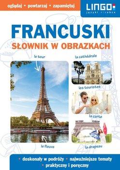 Francuski. Słownik w obrazkach-Opracowanie zbiorowe