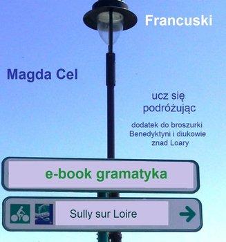 Francuski, ucz się podróżując. Gramatyka