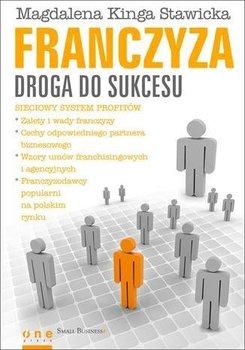 Franczyza - droga do sukcesu                      (ebook)