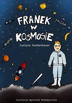 Franek w kosmosie-Ruebenbauer Justyna