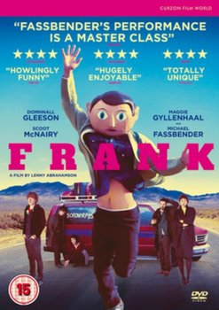 Frank (brak polskiej wersji językowej)-Abrahamson Leonard