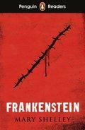 Frankenstein. Penguin Readers. Level 5-Shelley Mary