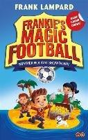 Frankie's Magic Football: Summer Holiday Showdown-Lampard Frank
