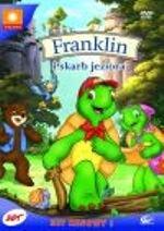 Franklin: Franklin i skarb jeziora-Monfery Dominique