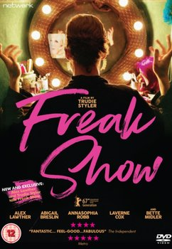 Freak Show (brak polskiej wersji językowej)-Styler Trudie