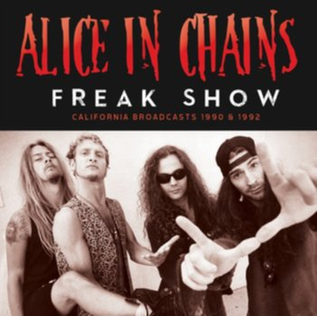 Freak Show-Alice In Chains
