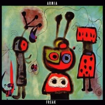 Freak-Armia