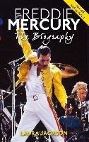 Freddie Mercury-Jackson Laura