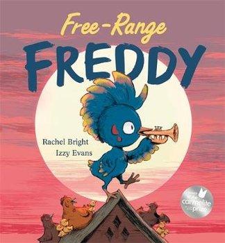 Free-Range Freddy-Bright Rachel